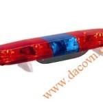 Đèn báo hiệu Xe Cảnh Sát, Đèn báo hiệu xe cảnh sát, cứu thương Patlite 1368mm: HWD-24HMF
