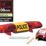 Đèn báo hiệu xe cảnh sát HWS-12HC, đèn báo hiệu xe cứu hỏa, đèn báo hiệu xe cứu thương, đèn tín hiệu Patlite, đèn báo hiệu Patlite, đèn cảnh báo Patlite