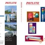 Patlite Cataloge - Đèn Loa Còi Báo Hiệu Cảnh Báo Tín Hiệu Patlite - http://dacovn.com