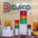 Giàn hợp xướng về màu sắc-Đỉnh cao của Chất lượng Vẻ đẹp hoàn mỹ Patlite-DACO