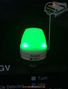 Den bao hieu 7 mau LED NE-M1 BE-CL7