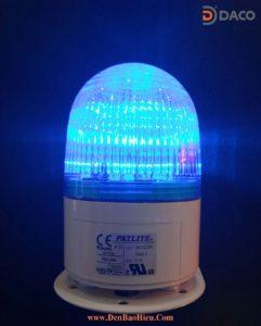Den bao hieu mau LED PES-24A