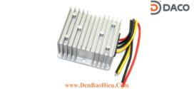 Bộ chuyển nguồn DC-DD24S12, 24VDC -> 12VDC