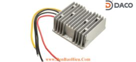 Bộ chuyển nguồn DC-DD24S48, 24 -> 48VDC