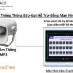 DABAS-CS30-HMI Goi Ho Tro-Phat Am Thong Bao MP3-DACO