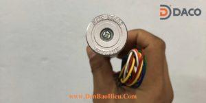 MES-402A-RYGB Den thap bao hieu Patlite phi 25 bong LED