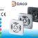 BSV-24P-W Loa báo hiệu MP3 Patlite 63 giây, 15 âm 87dB 12/24VDC IP54