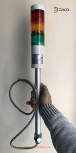 LR5-302PJNW-RYG den thap bao hieu patlite 3 tang bong LED IP65