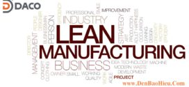 Lợi ích của Quy trình Lean-Lean Manufacturing trong sản xuất công nghiệp