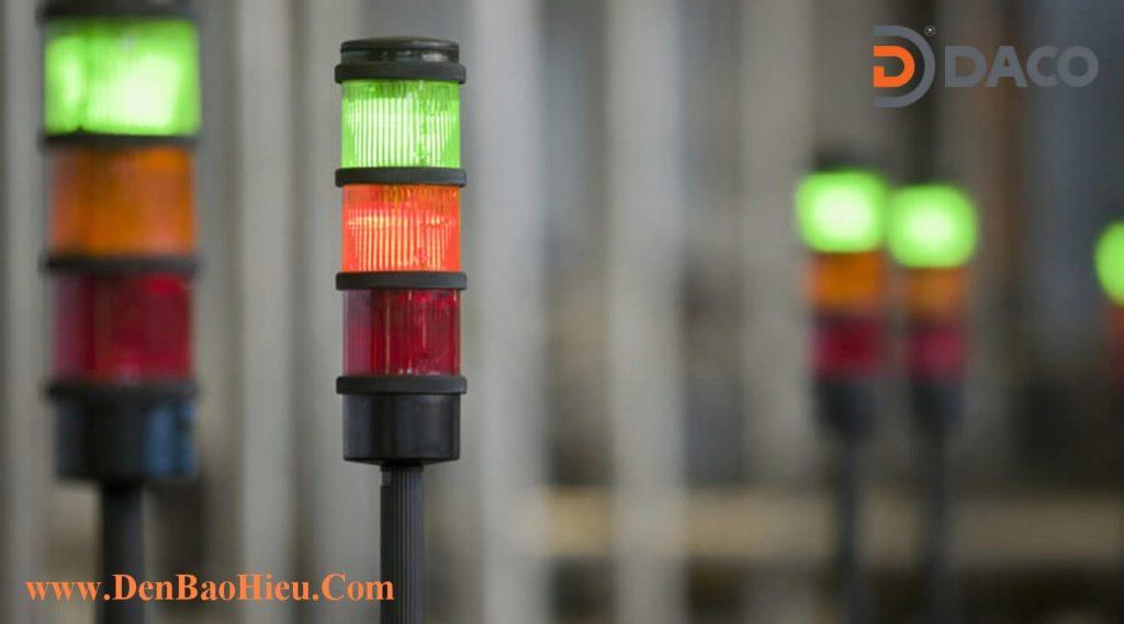 Tower Lights-Quan Ly Trang Thai Trong Nha May Andon System